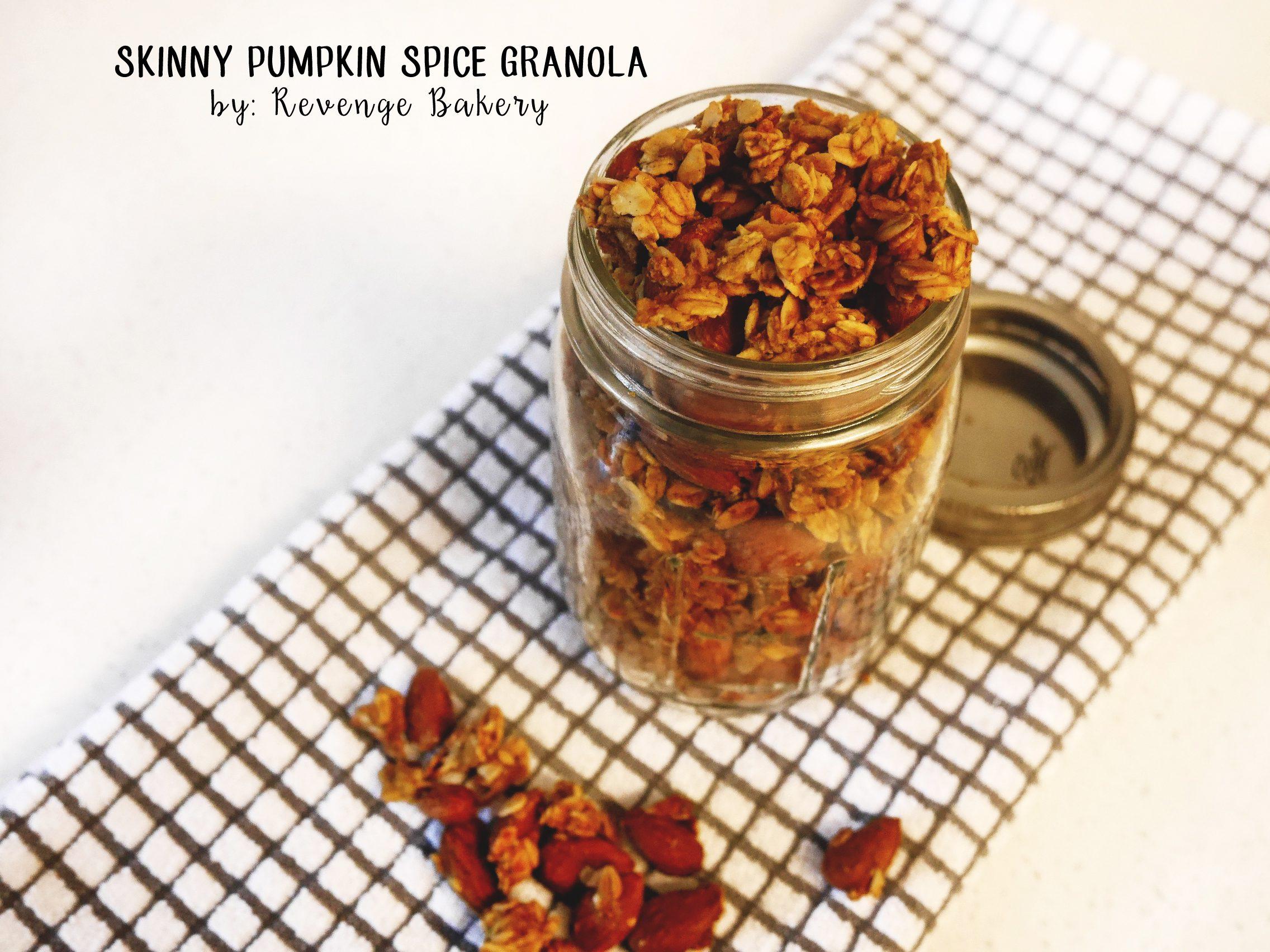 Mmm... Pumpkin Spice