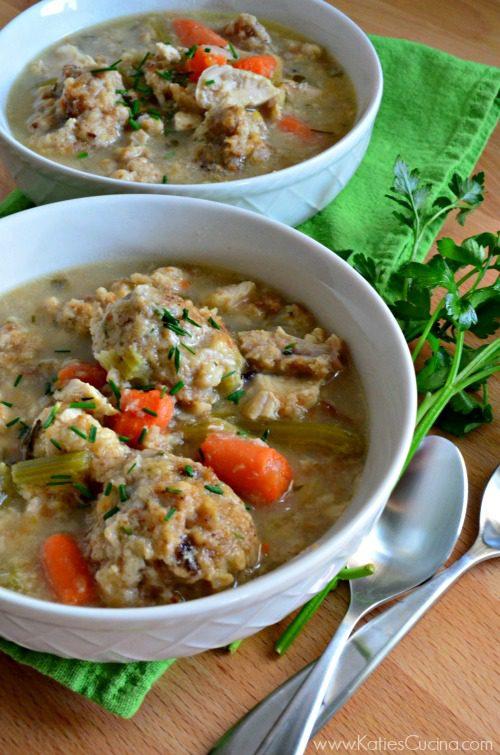 Turkey-Stuffing-Dumpling-Soup