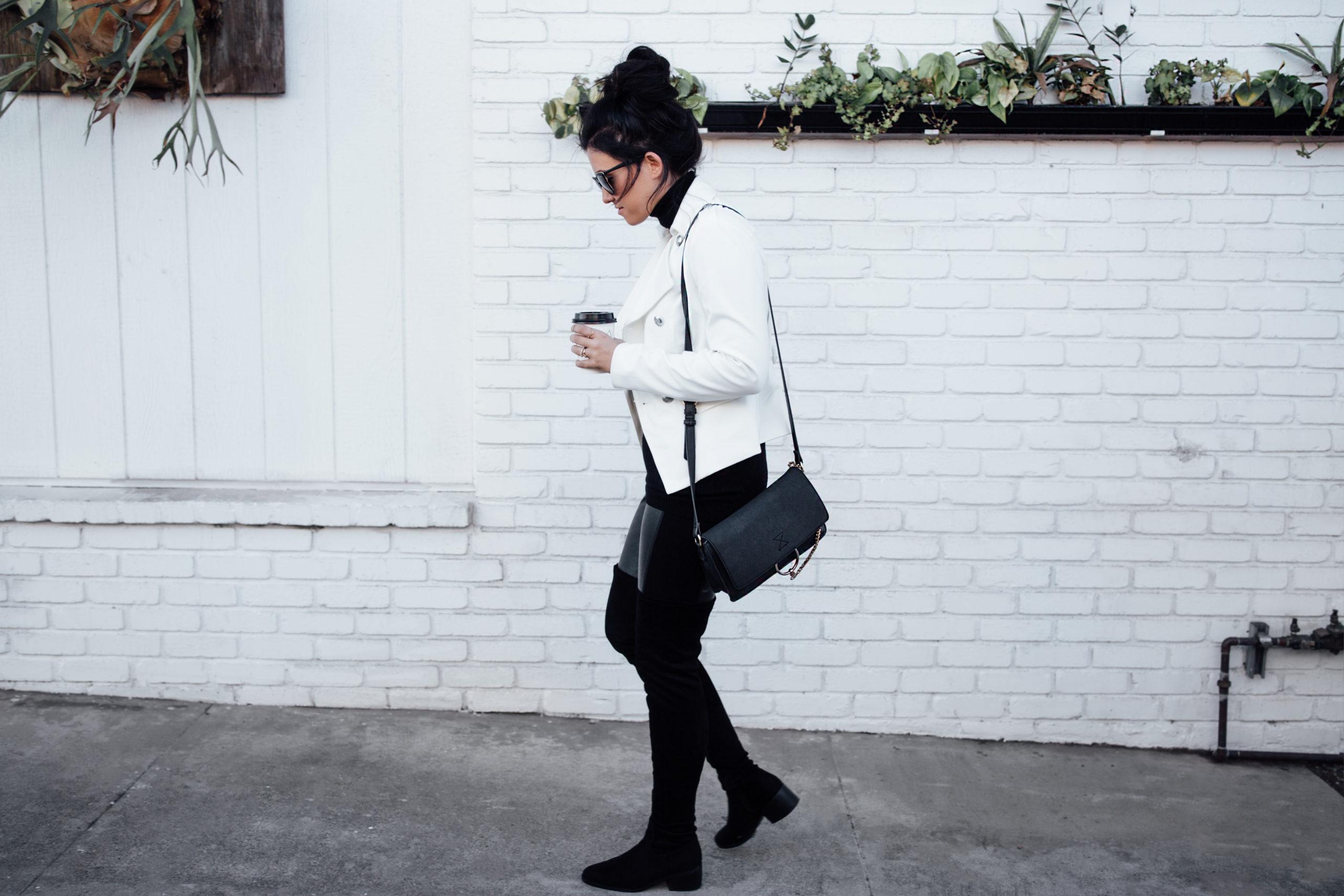 Macy's Winter Whites