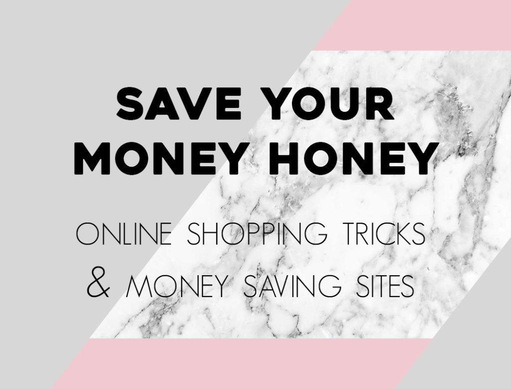 Money Saving Sites