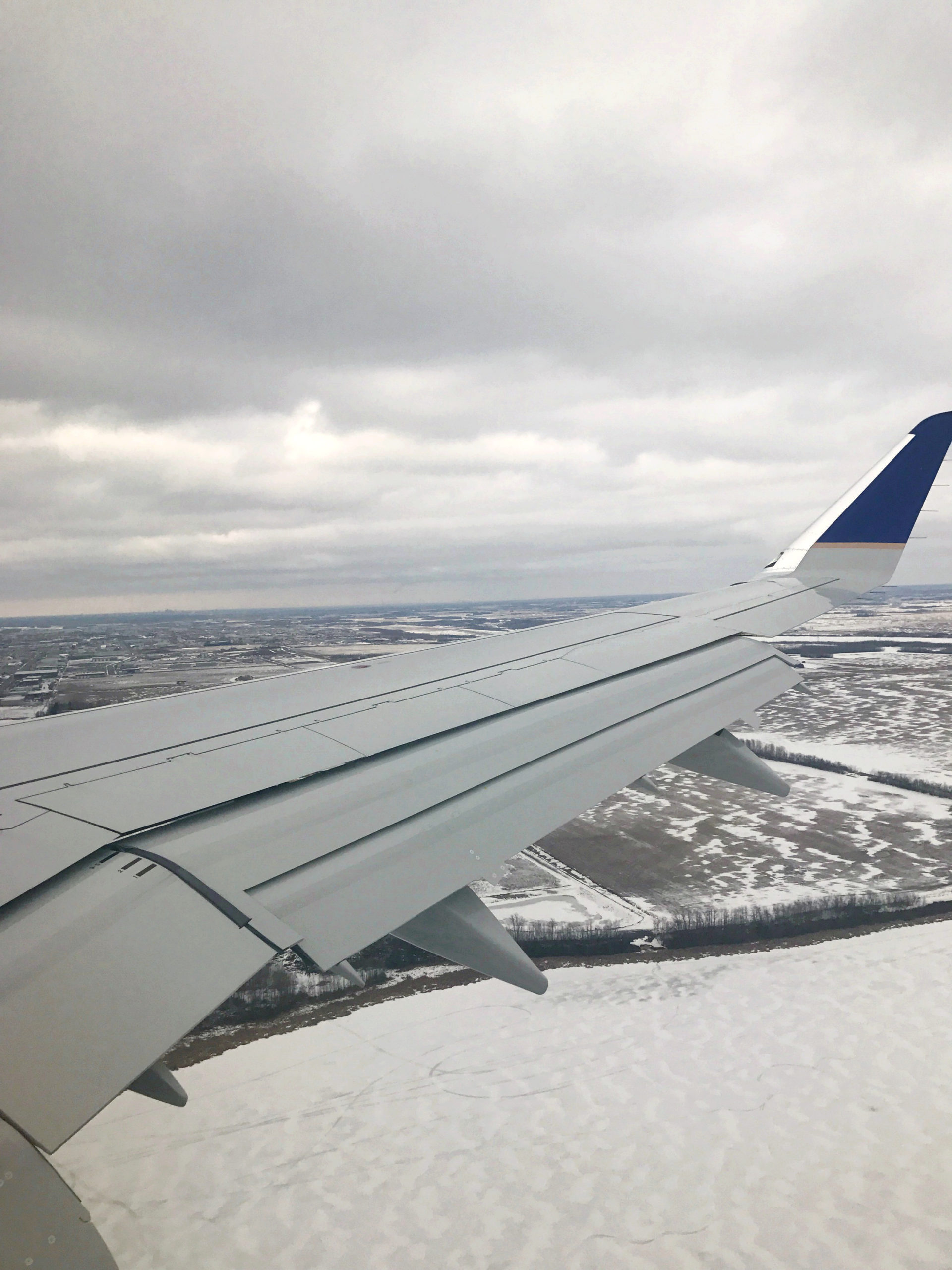 Airplane Photo Canada