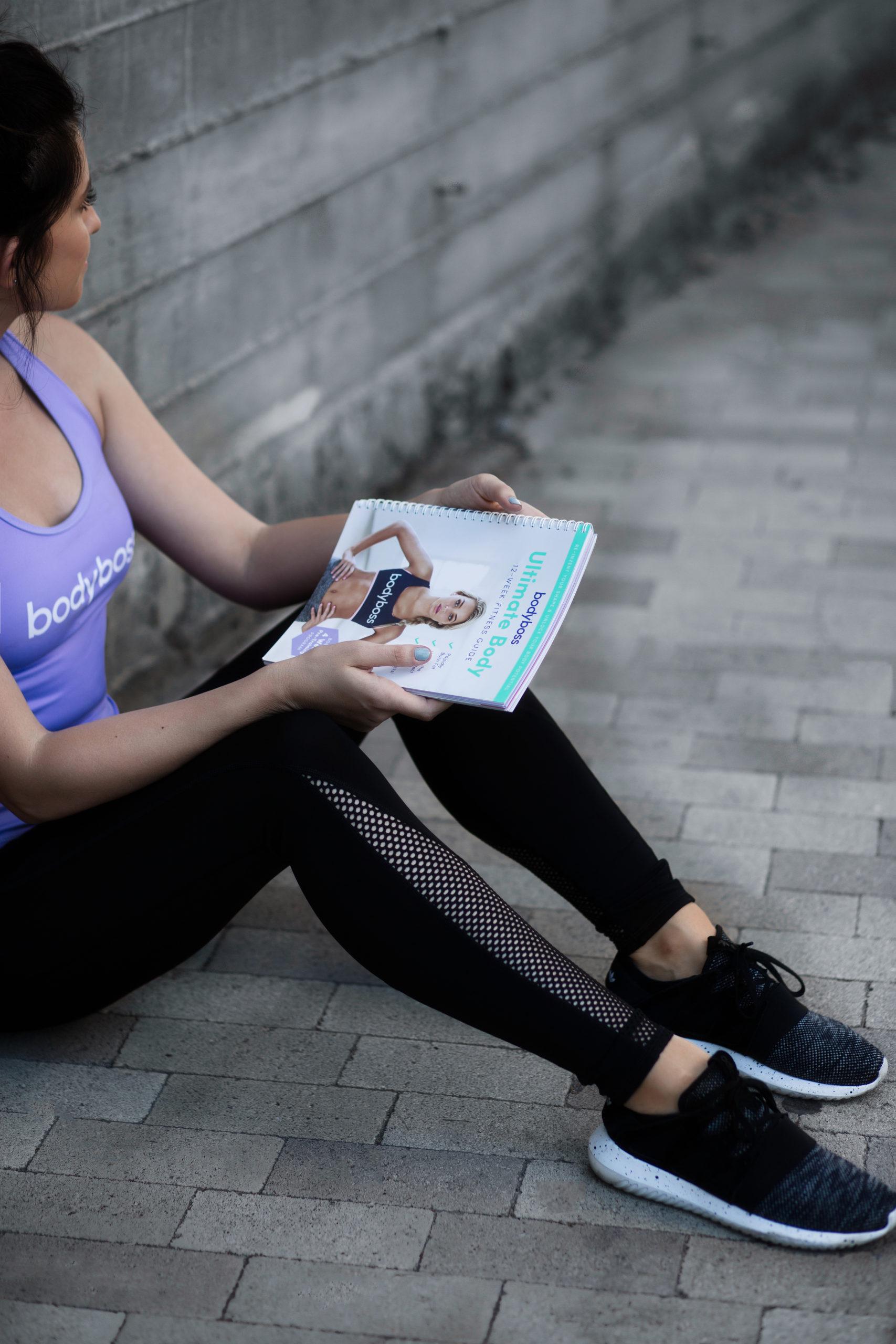 Body Boss Workout Program