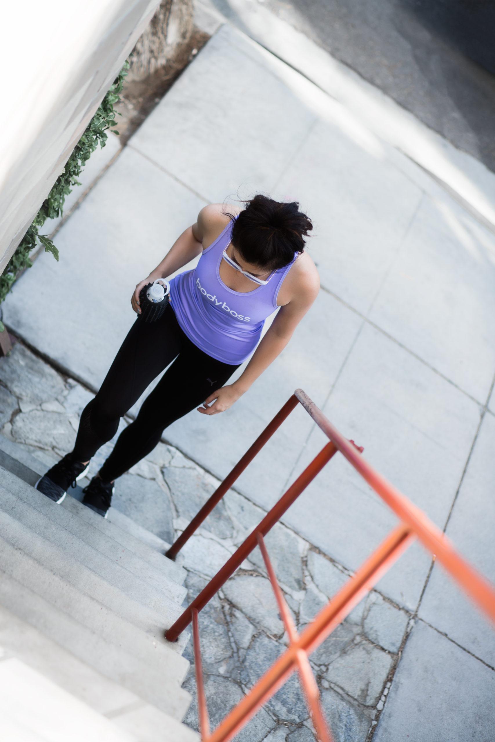 Erin Aschow Fitness
