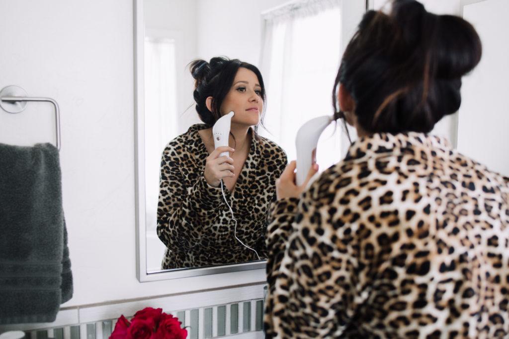 Erin Aschow Revenge Bakery Skincare Tips