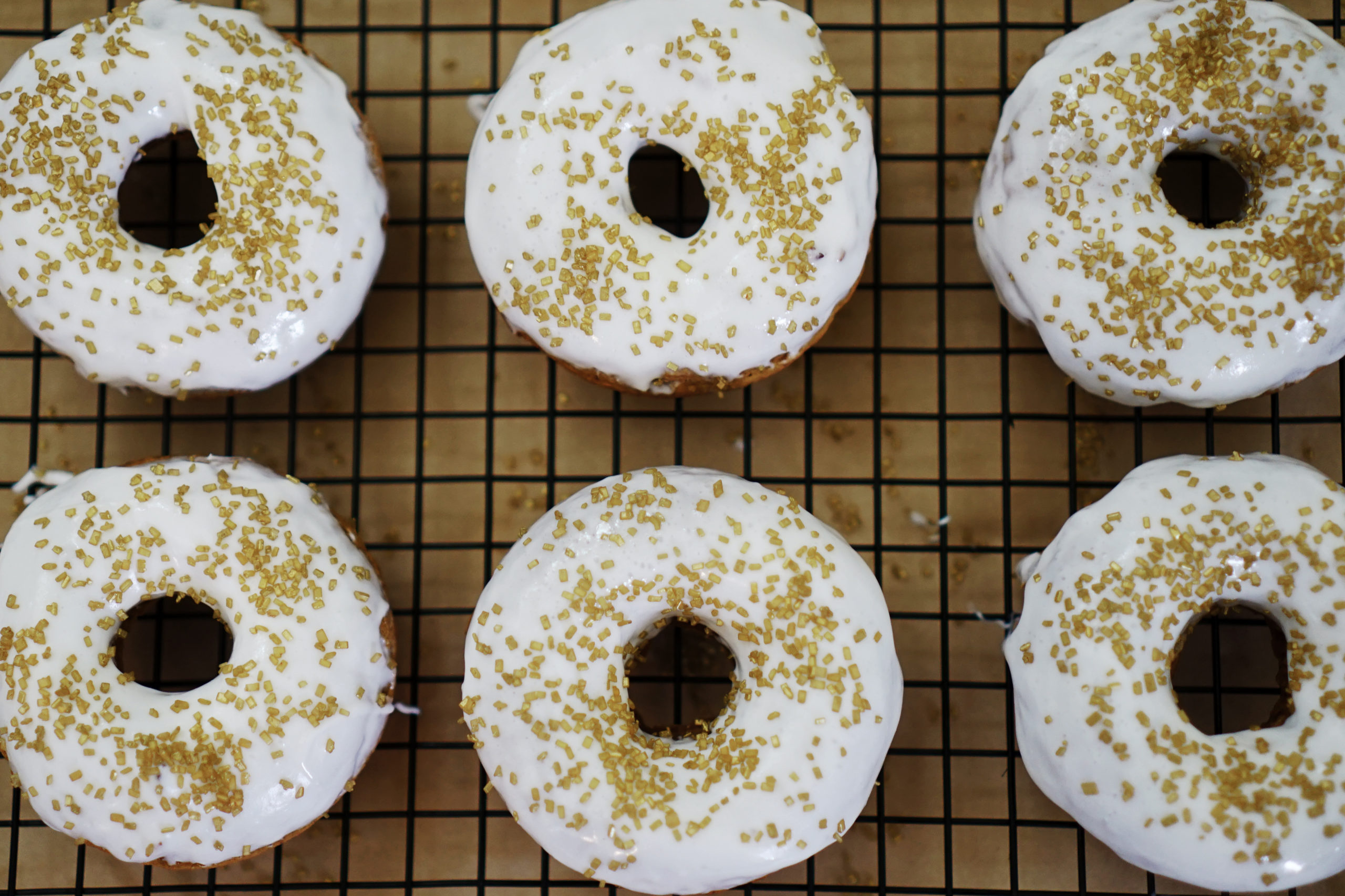 2 ingredient donut recipe