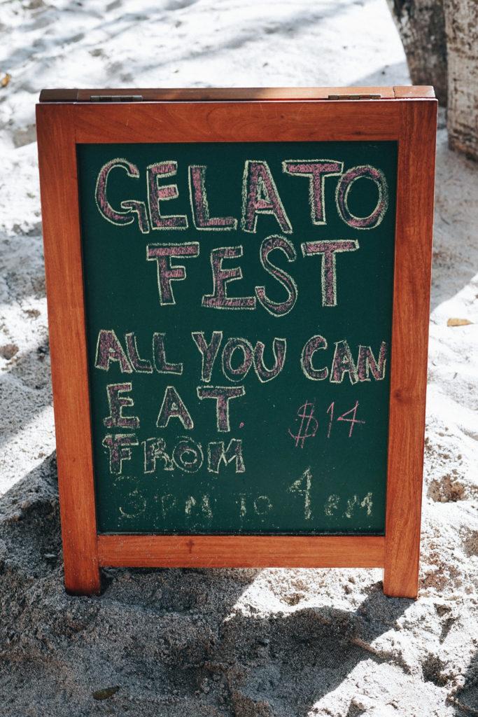 Gelato Festival Mexico