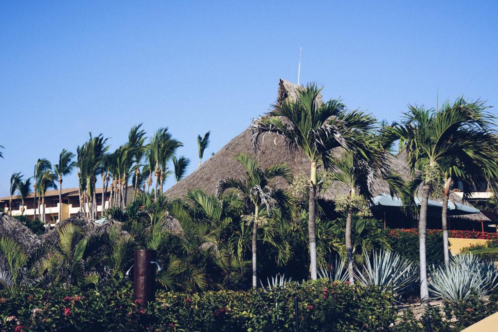 Four Seasons Punta Mita