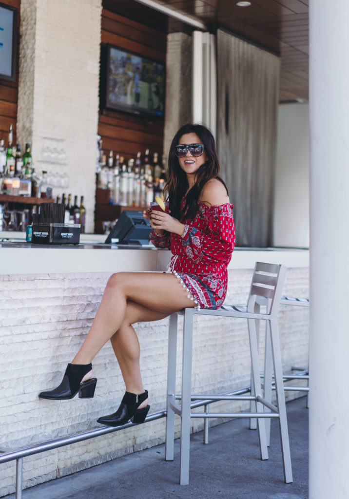 Blogger Babe on a budget by Erin Aschow