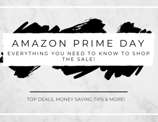 AMAZON PRIME DAY SHOPPING TIPS AND DEALS