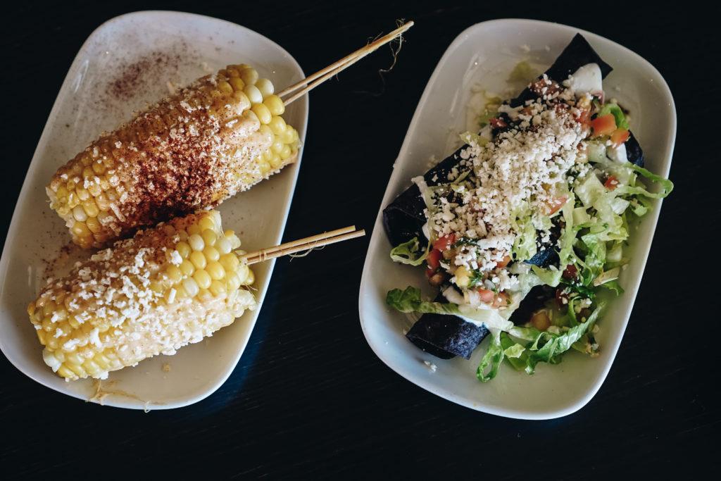 Four Seasons Denver Food Erin Aschow Travel Blogger
