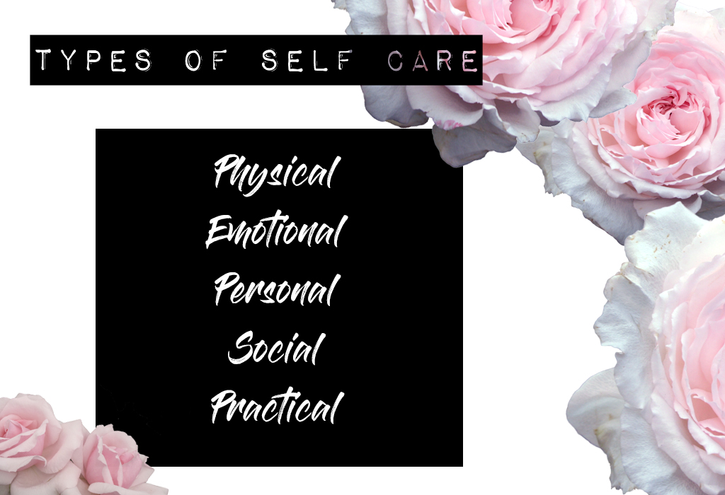 Types of Self Care