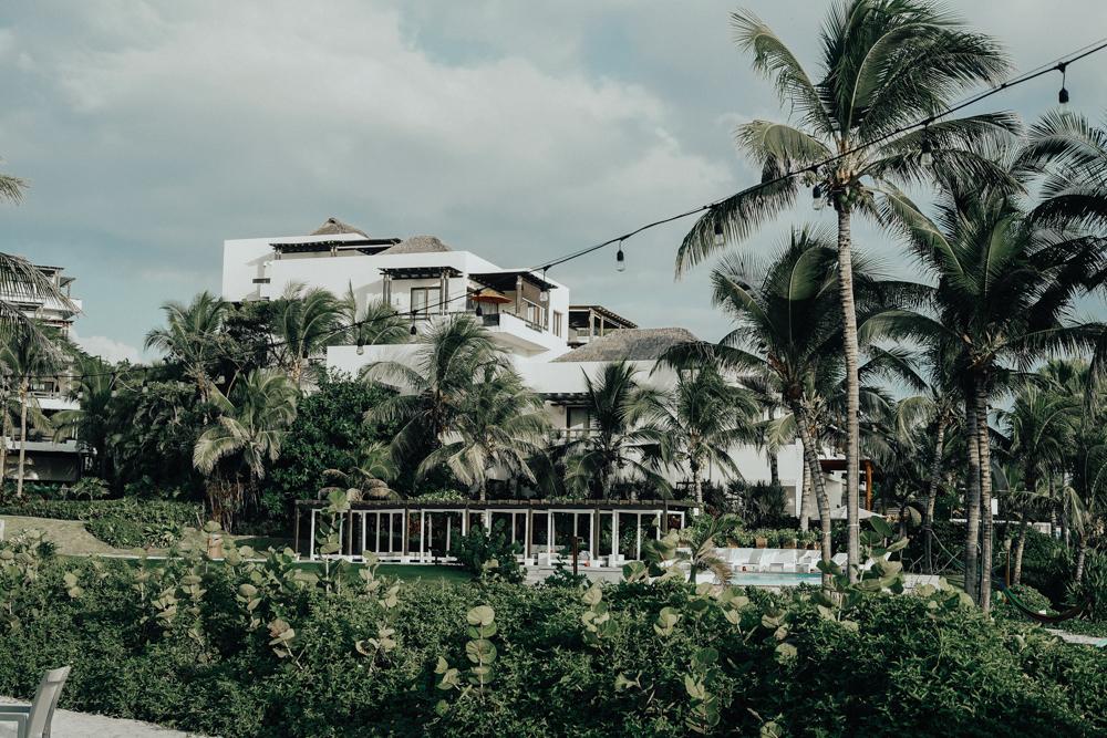W Hotel Punta Mita View