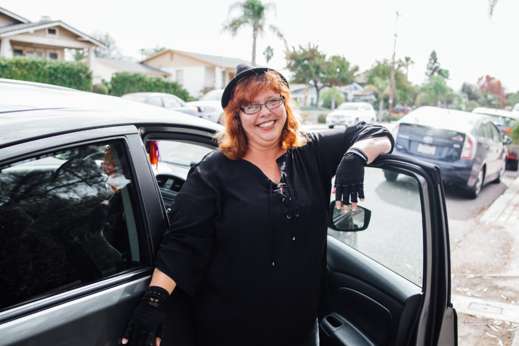Career Spotlight: Interview with an Uber Driver
