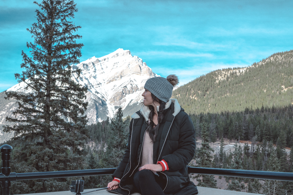 Fairmont Banff Alberta Canada Erin Aschow Blogger