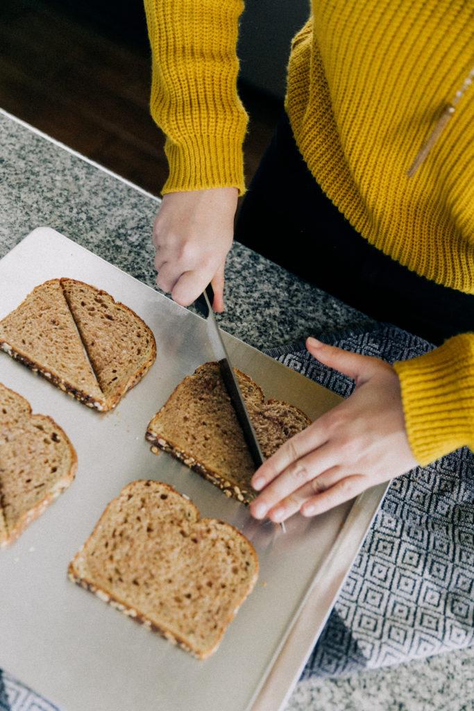 Quick Amp Easy Breakfast Pioneer Woman Cinnamon Toast